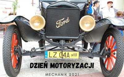 Dzień motoryzacji 2021